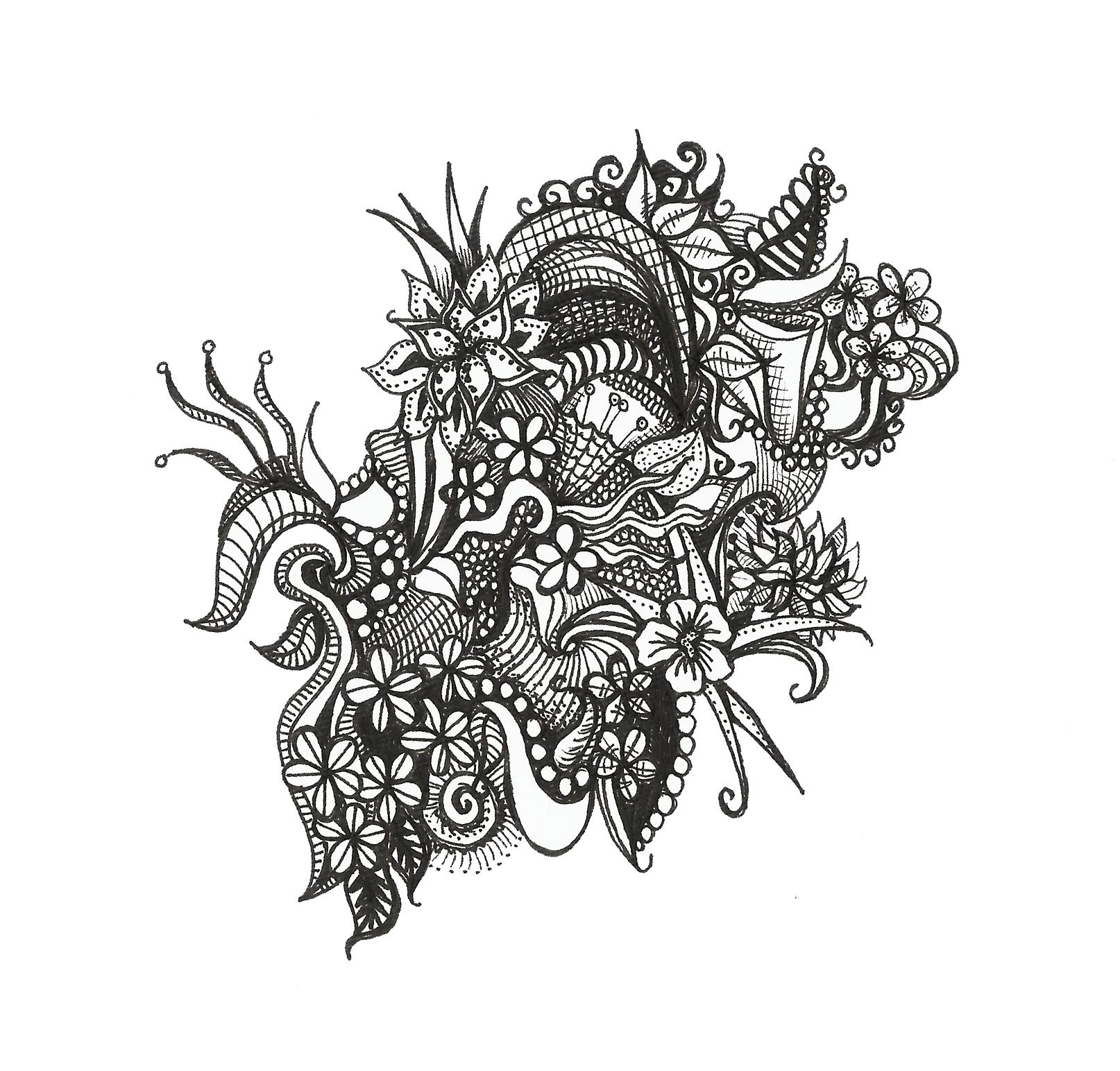 Doodle away